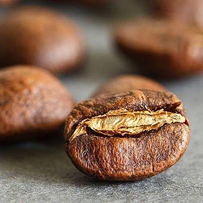 зерно кофе