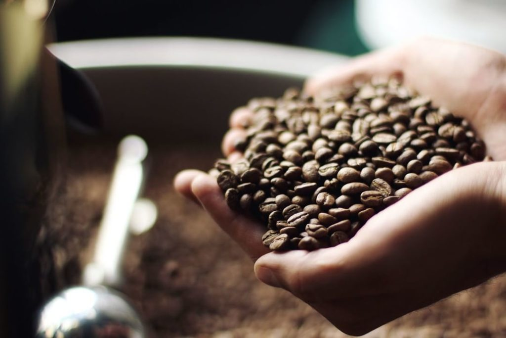 обжарка кофе в минске